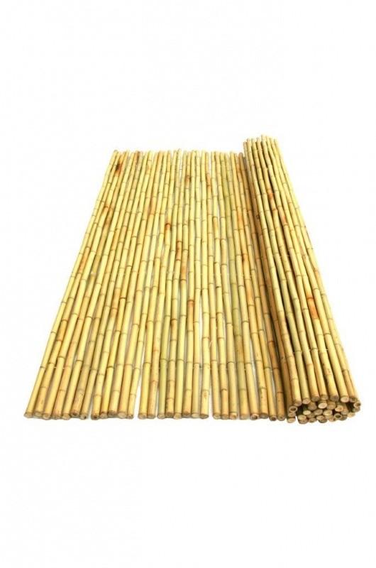 Bamboemat Geel Daguan 200.jpg
