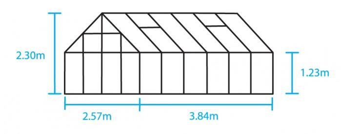 Tuinkas Universal 128 met tuindersglas (5).jpg