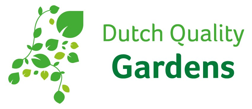 Logo | Dutch Quality Gardens
