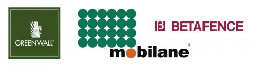 Greenwall - Mobilane - Betafence