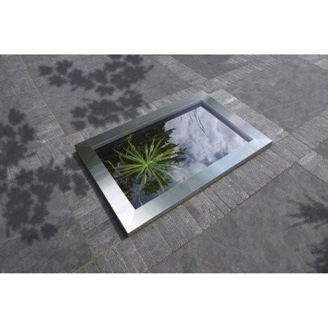 Frame voor Quadra C3 roestvrij staal (Quadra deco, Ubbink Garden).jpg