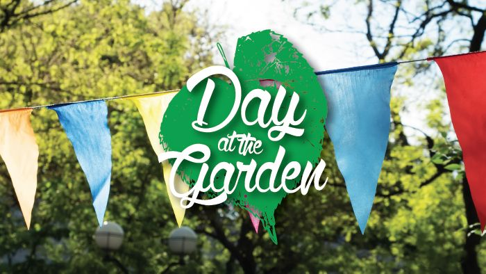 Event: Day at the Garden 2016