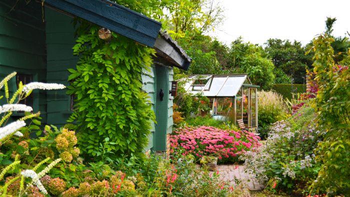 Bezoek het tuininspiratiepark!