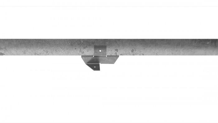 Kantopsluiting Staal 100, 4VD (10 cm hoge metalen Kantopsluitingssysteem voor daktuinen) 1.png
