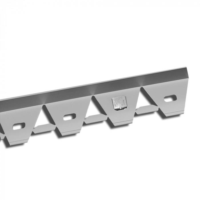 PVC 45, flexibele kunststof Kantopsluitingssysteem (Gardliner opsluiting voor o.a. gazon en grindpaden).jpg