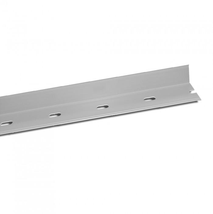 PVC 45P, starre kunststof Kantopsluitingssysteem (Gardliner opsluiting voor o.a. tegels, klinkers, gazon en grindpaden).jpg