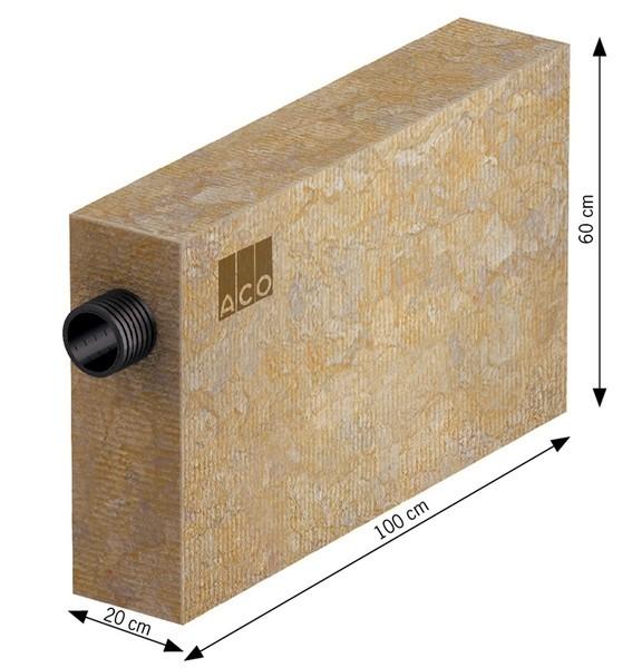 ACO EasyGardenInfiltrationLineunit 120 liter (blokken, artikelnummer 10943) 1.jpg