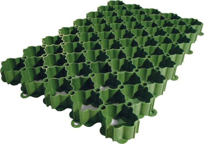 ACOEasygarden Hexagrass,58x39x3,8 cm (grasplaat artikelnummer 81071) 2.jpg