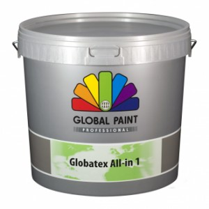 Global Paint - Globatex All-in 1 - Een matte éénpotsysteem muurverf voor binnen. 2.png