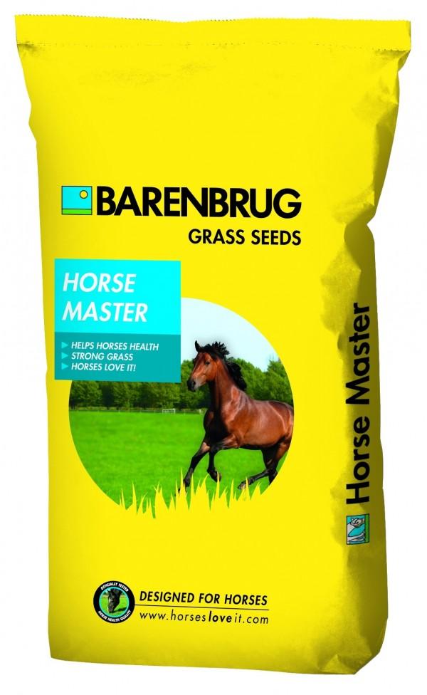 Barenbrug graszaad, Horse master 15 kilo (Artikelnummer 0205).jpg