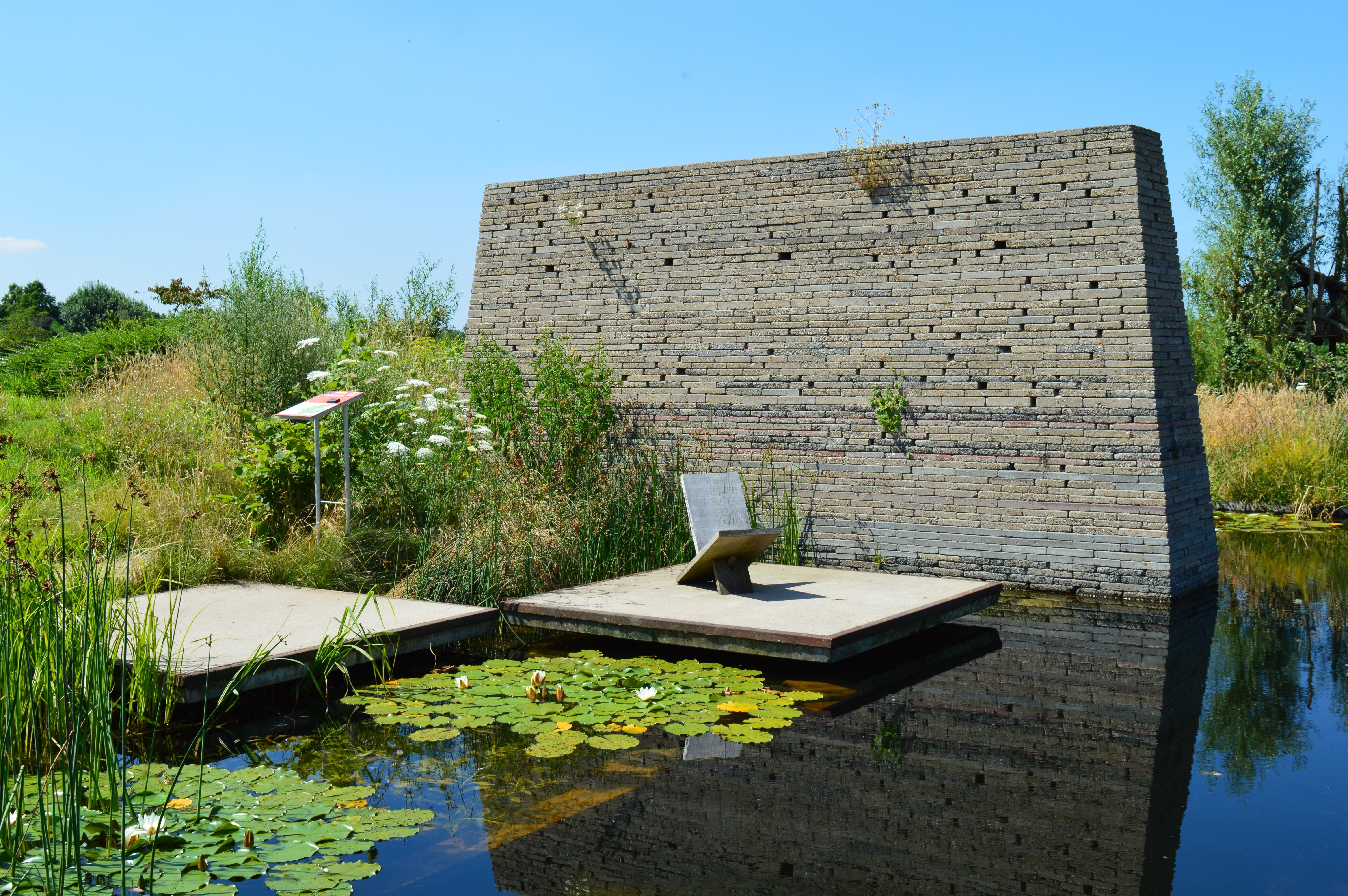 GardenSwimm - De Tuinen van Appeltern