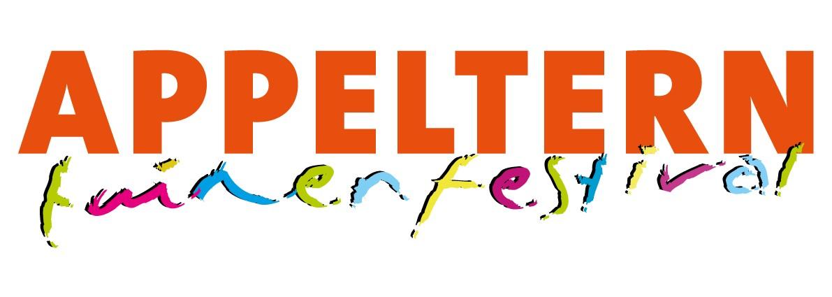 Logo Appeltern Tuinenfestival