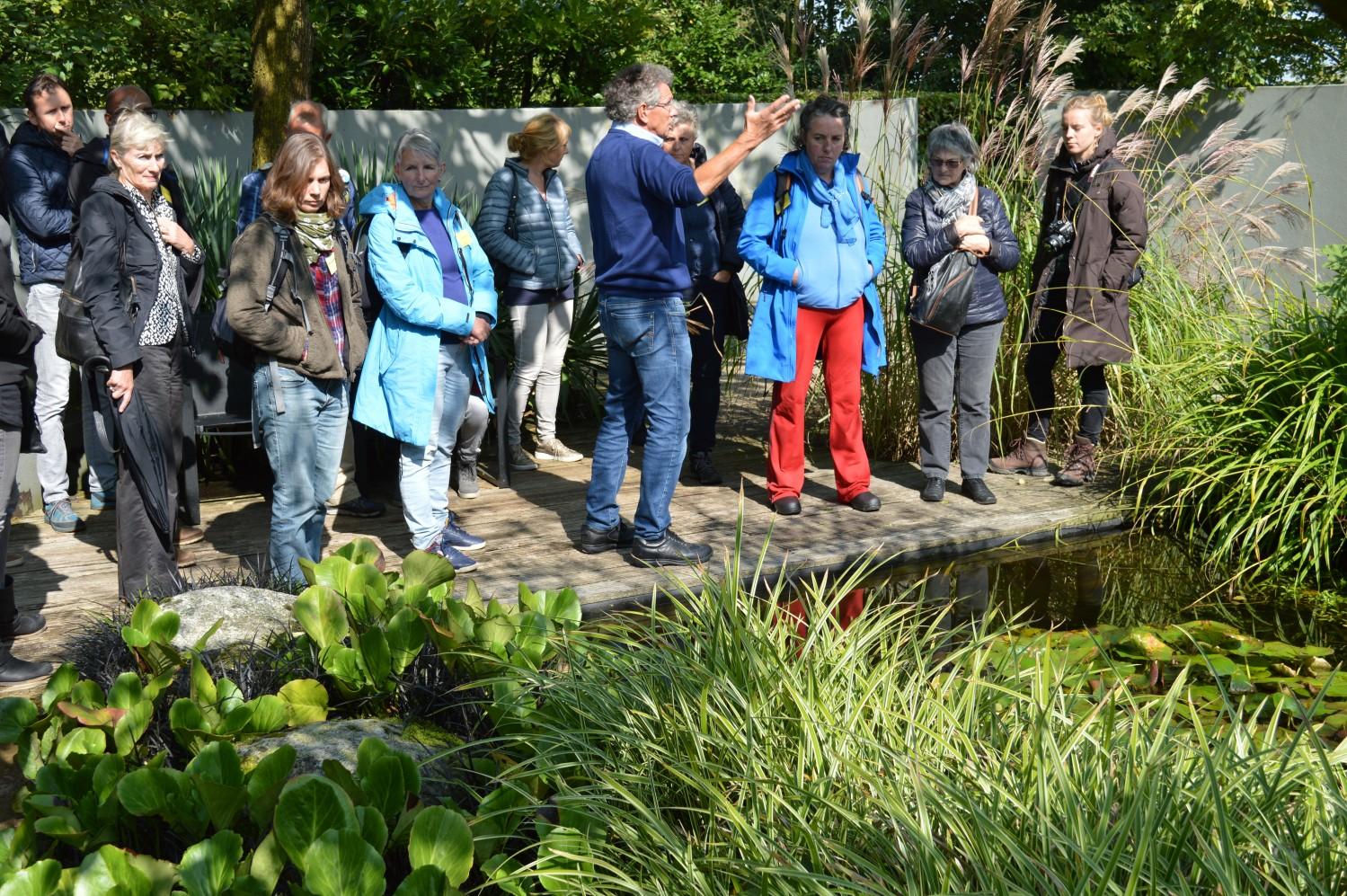 Tuinstartersdagen | De Tuinen van Appeltern