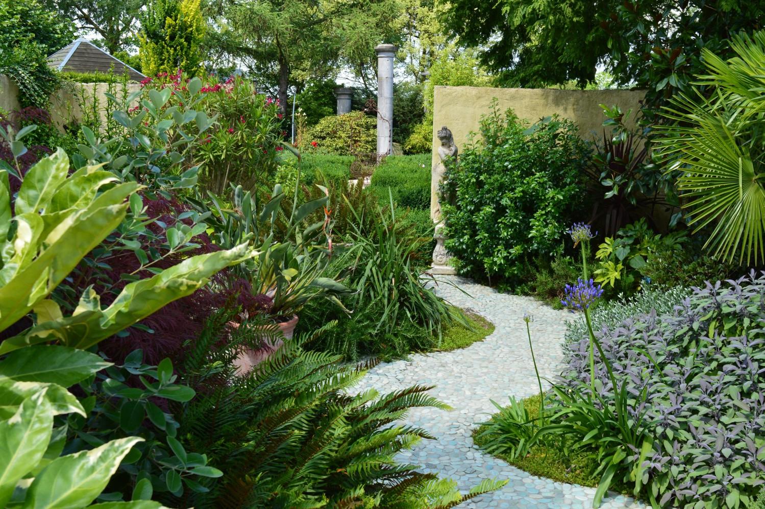 Veranstaltungskalender - Die Gärten von Appeltern