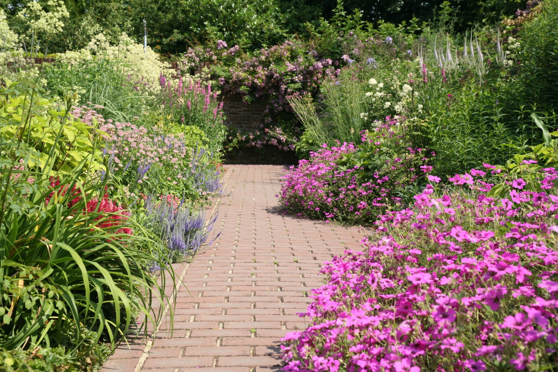 Een boeket voor jou | De Tuinen van Appeltern