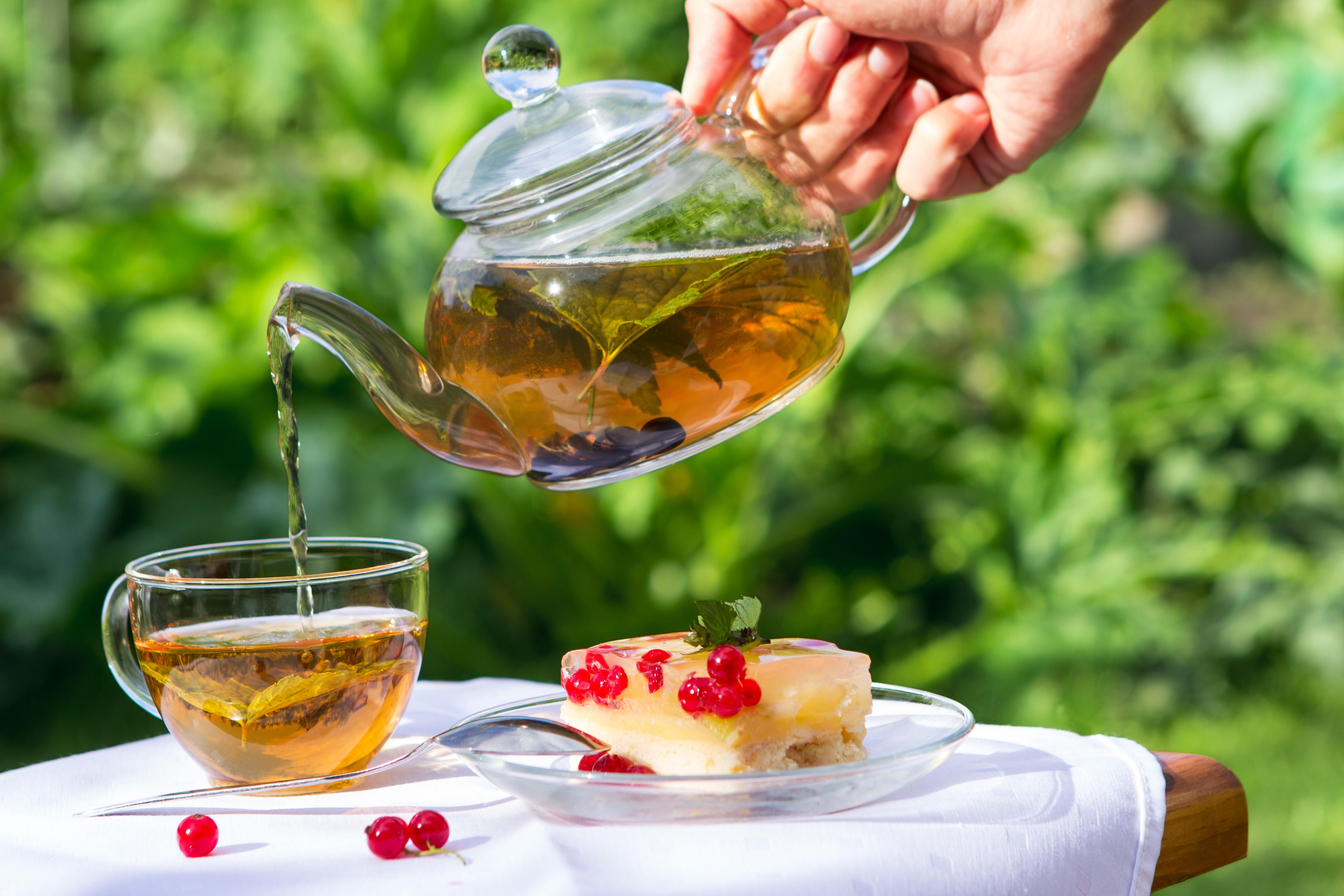 High Tea |De Tuinen van Appeltern
