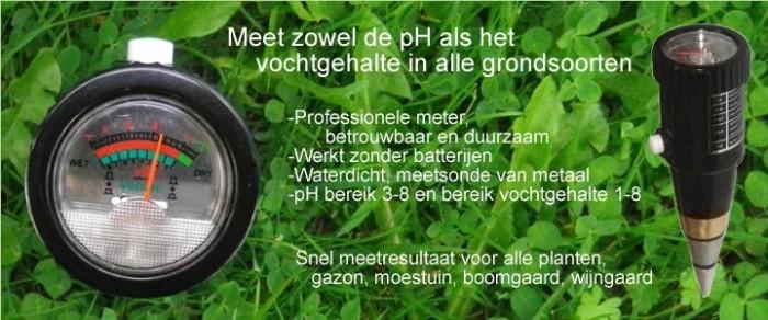 ZD-05 Professionele grondmeter om pH en vocht te meten (PCT090) 2.jpg