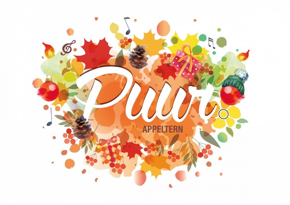 Logo PUUR Appeltern