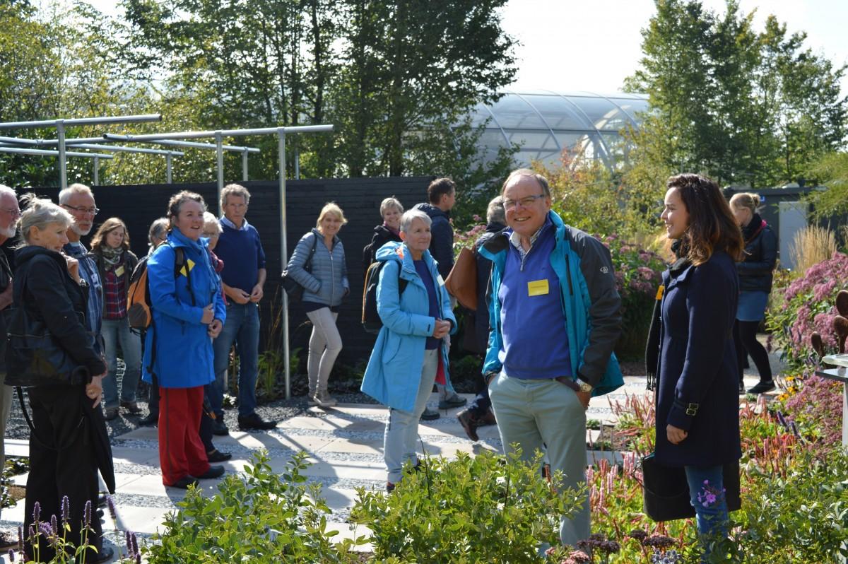 Cursus Tuingemak | De Tuinen van Appeltern