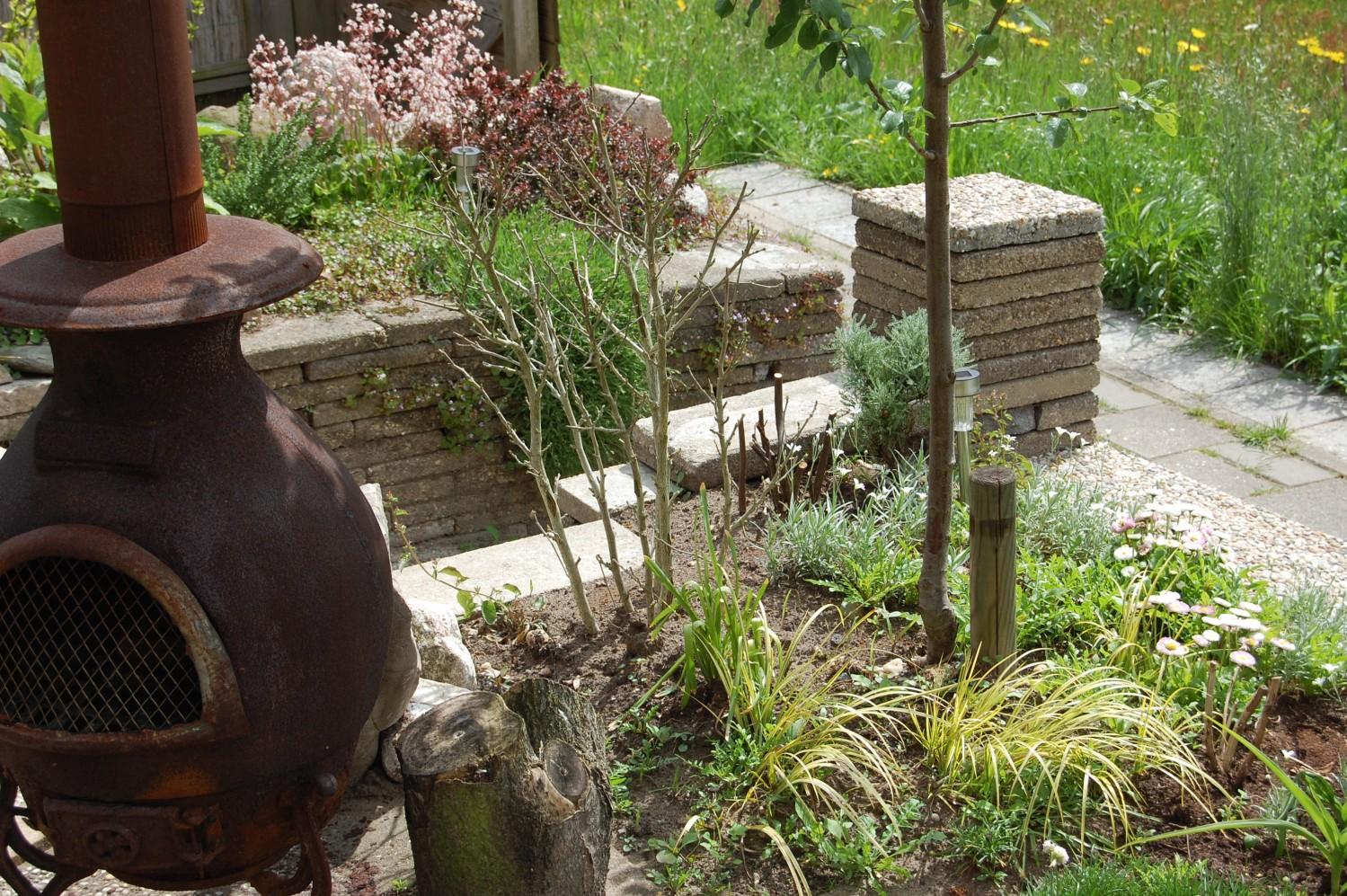 Puintuin | De Tuinen van Appeltern