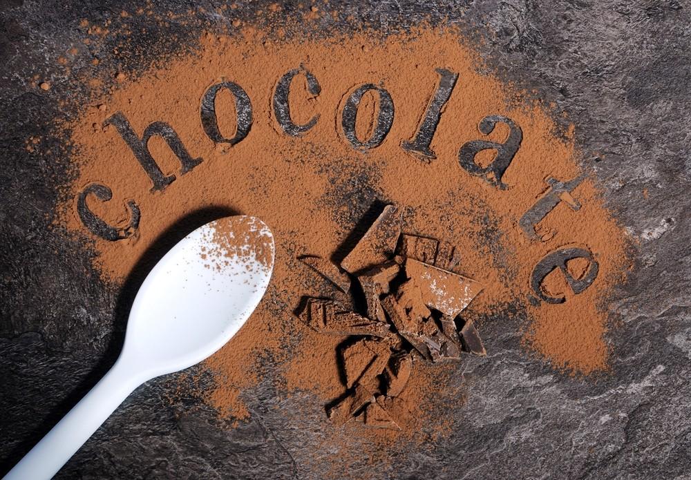 Workshop chocoladeletter maken - De Tuinen van Appeltern