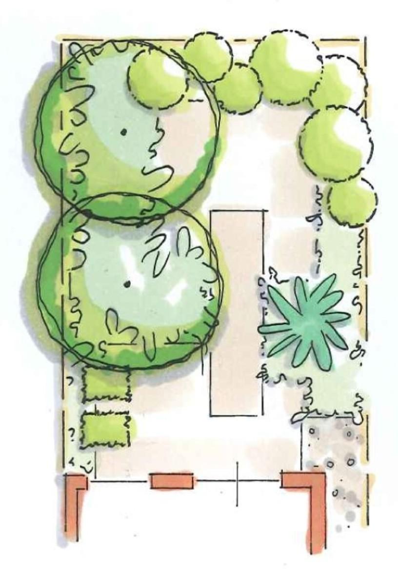 Appeltern ontwerpt - De Tuinen van Appeltern