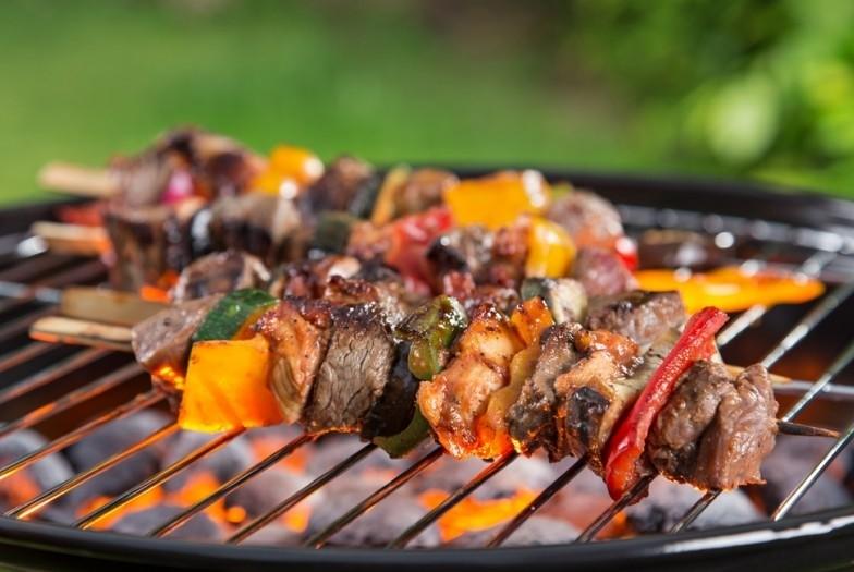 Barbecue - De Tuinen van Appeltern