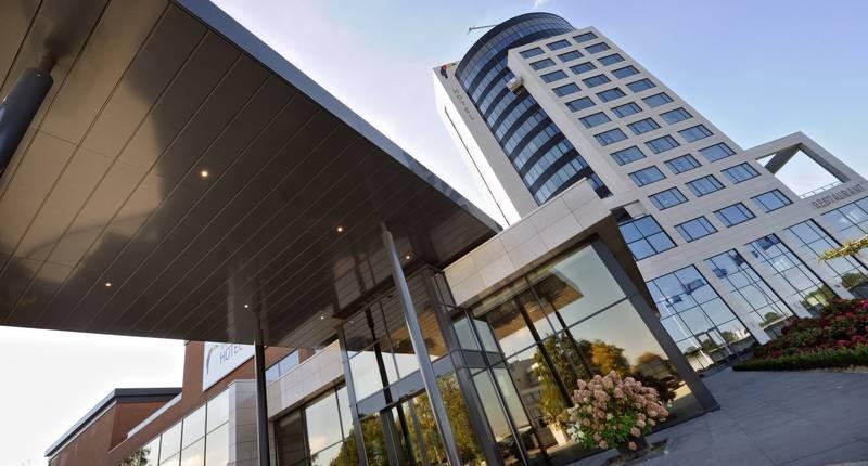 Van der Valk - Hotel Tiel