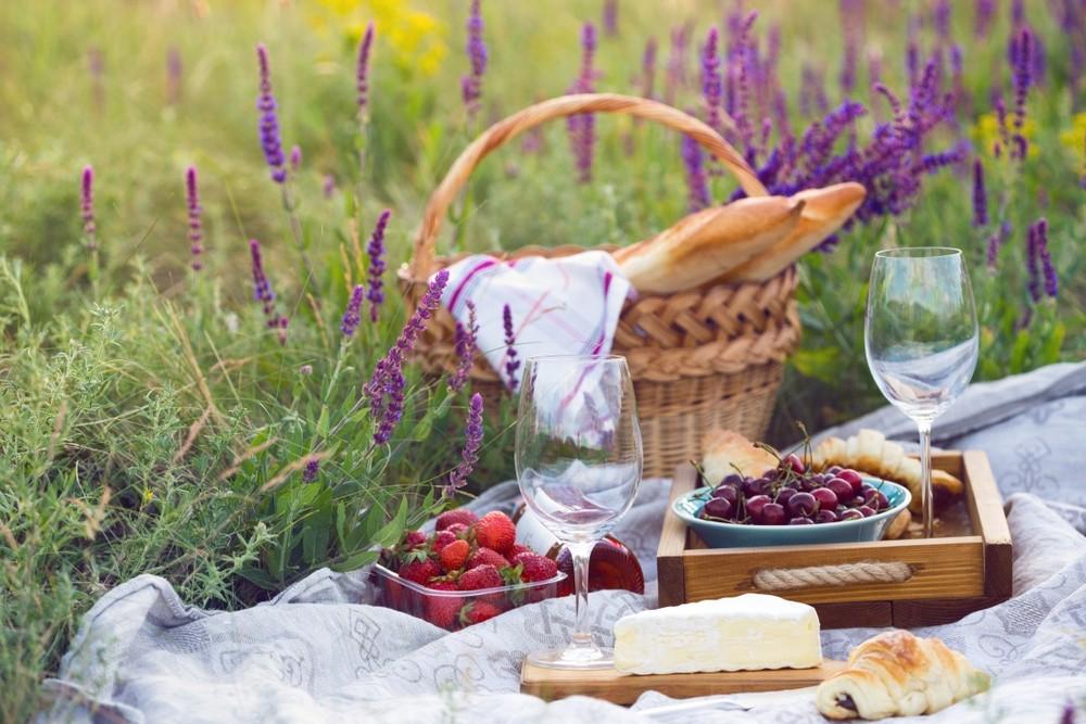 Picknick reserveren - De Tuinen van Appeltern