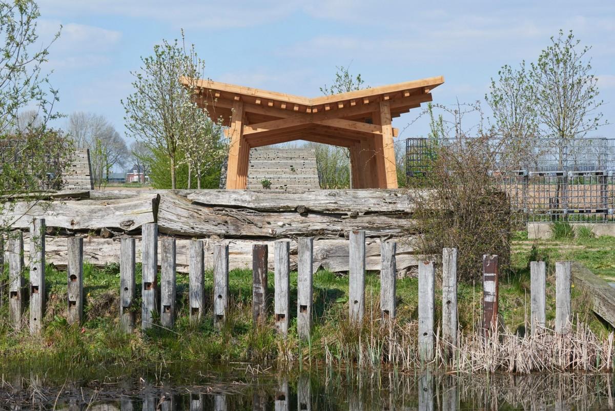 Wilde Weelde Wereld - De Tuinen van Appeltern