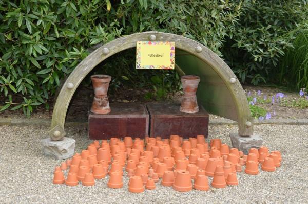 Tuinrariteiten - De Tuinen van Appeltern