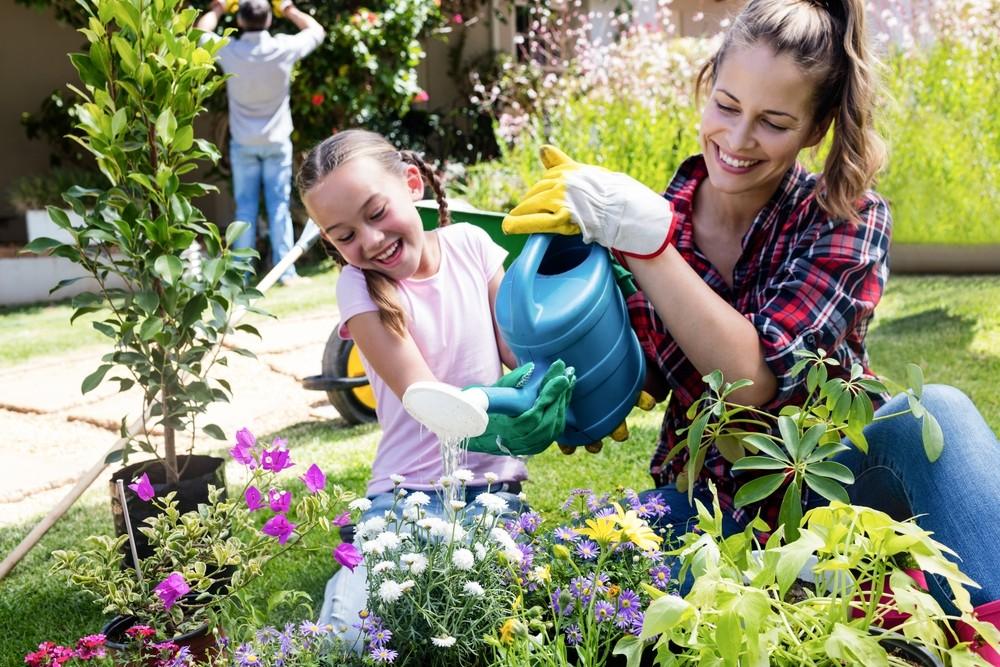 Doe jezelf een tuincadeau - Appeltern Tuinexpert