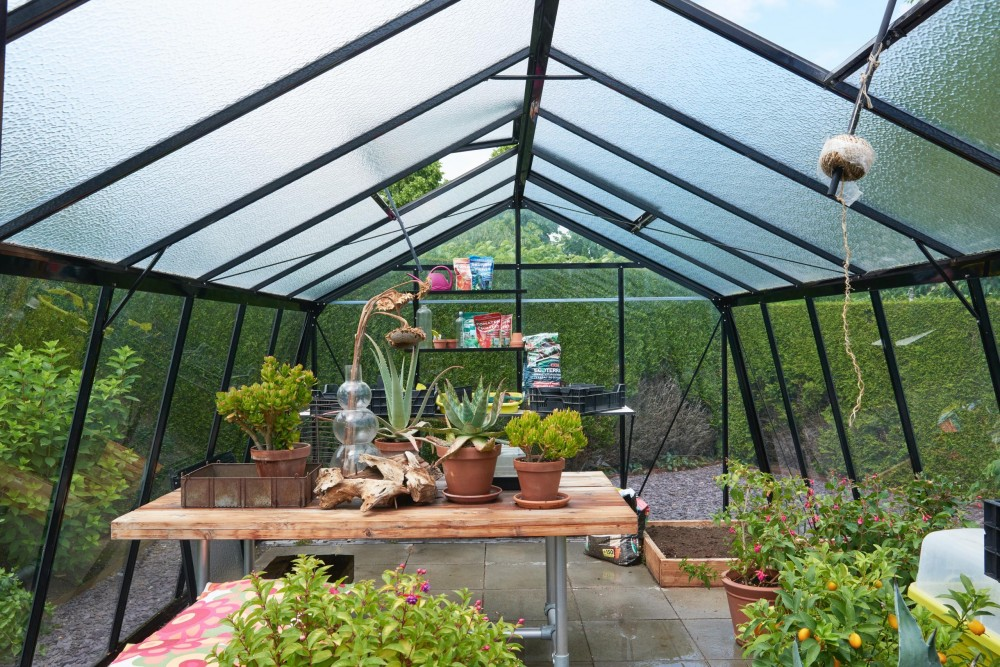 Workshop Tuinverzoring - De Tuinen van Appeltern