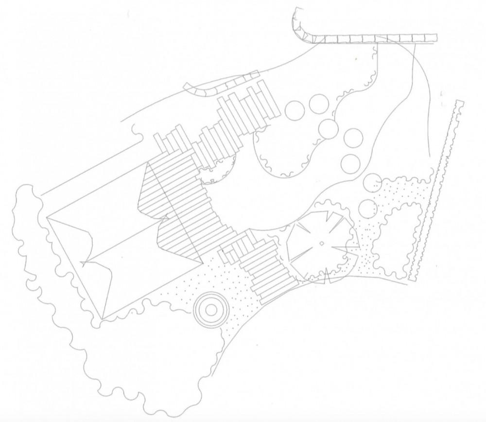 Pagode Tuin - De Tuinen van Appeltern