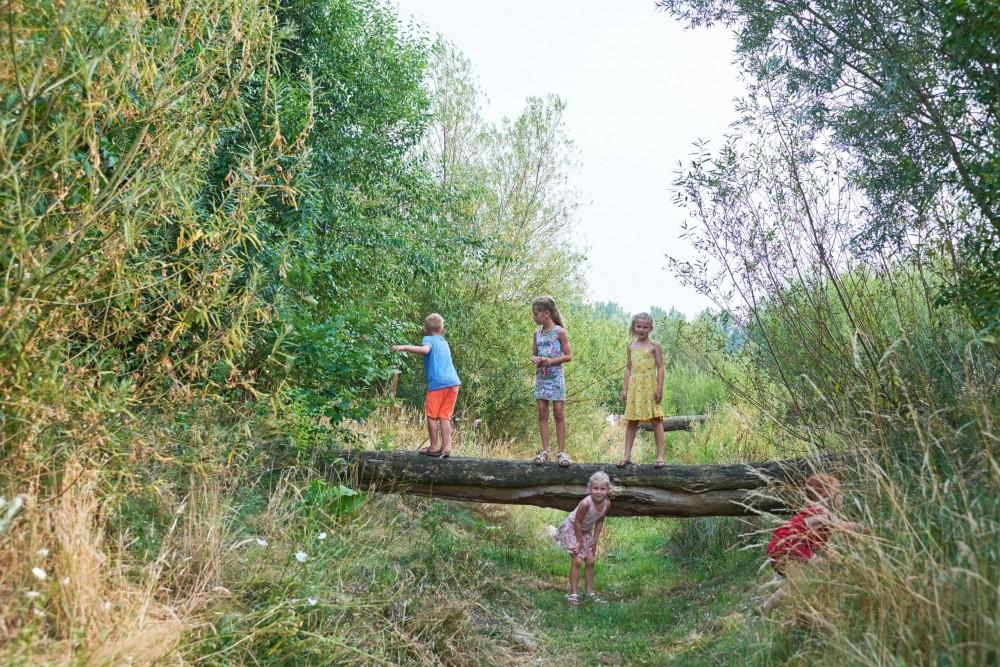 Ontdekkingseiland - De Tuinen van Appeltern
