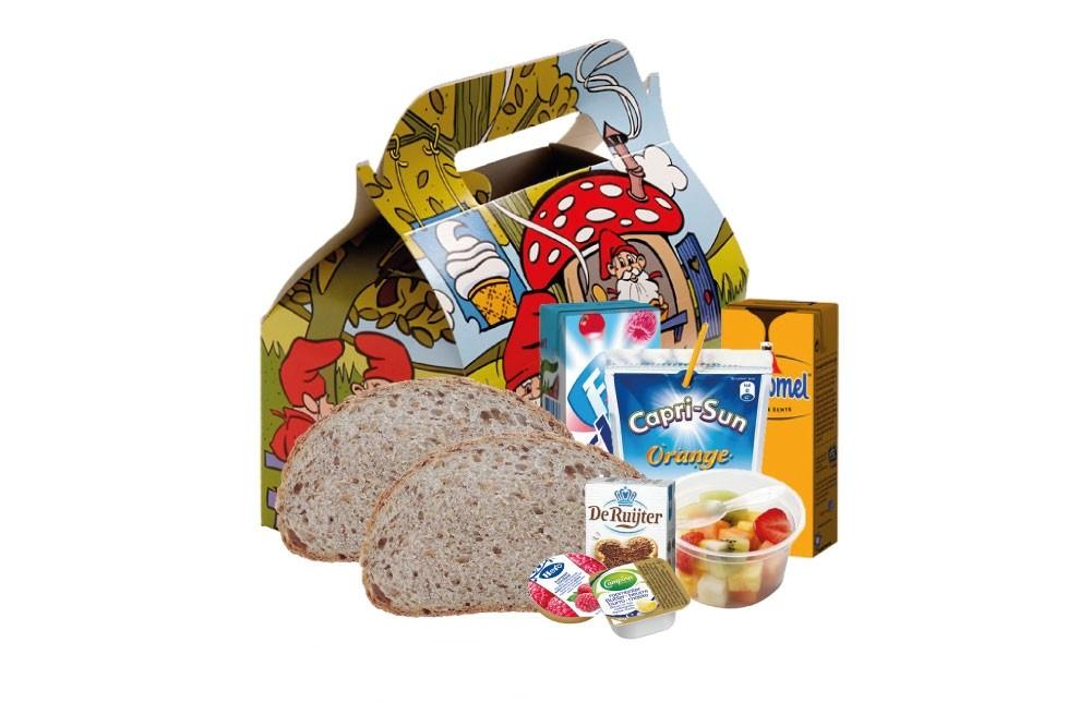 Kids Lunchbox - De Tuinen van Appeltern