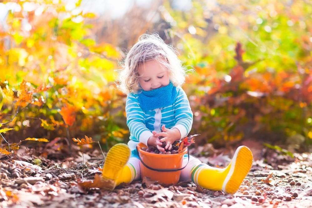 Natuurlijk spelen en ontdekken - De Tuinen van Appeltern