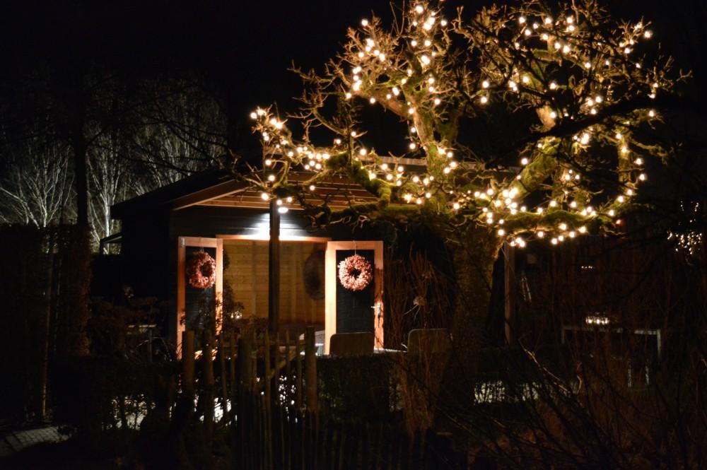 Lichtjesavonden - De Tuinen van Appeltern