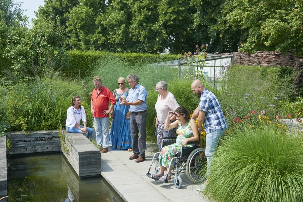 Tuinstartersdag voor buurtgenoten - De Tuinen van Appeltern