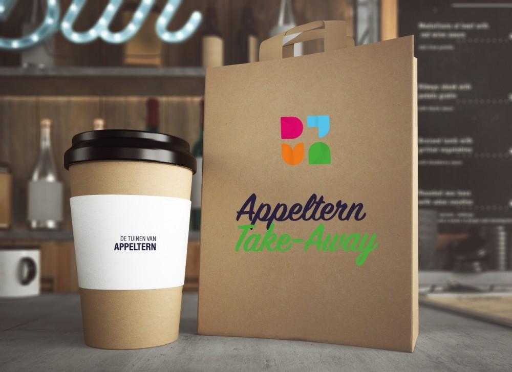 Take Away - Appeltern