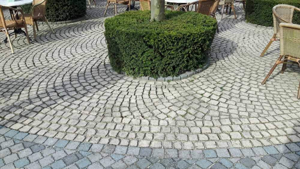 Carpet Stones - De Tuinen van Appeltern
