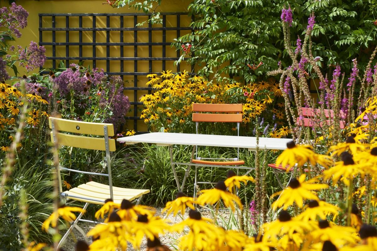 Beplantingsplan - De Tuinen van Appeltern
