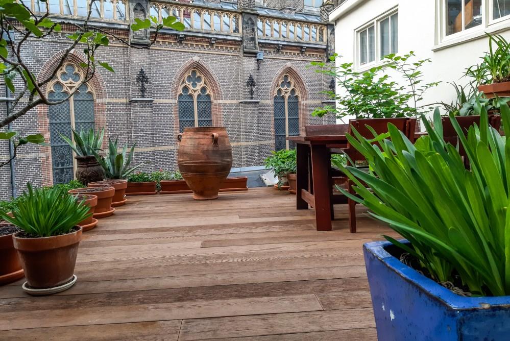 Millboard Wooddeck - De Tuinen van Appeltern