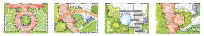 Bestratingsweekend - De Tuinen van Appeltern