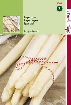 Asperge Argenteuil (zaad Asparagus) 12060.jpg