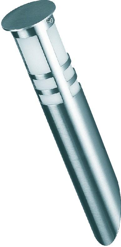 Moderne RVS Tuinverlichting (Buitenverlichting) Colonna tuinverlichting (Strakke tuinverlichting)