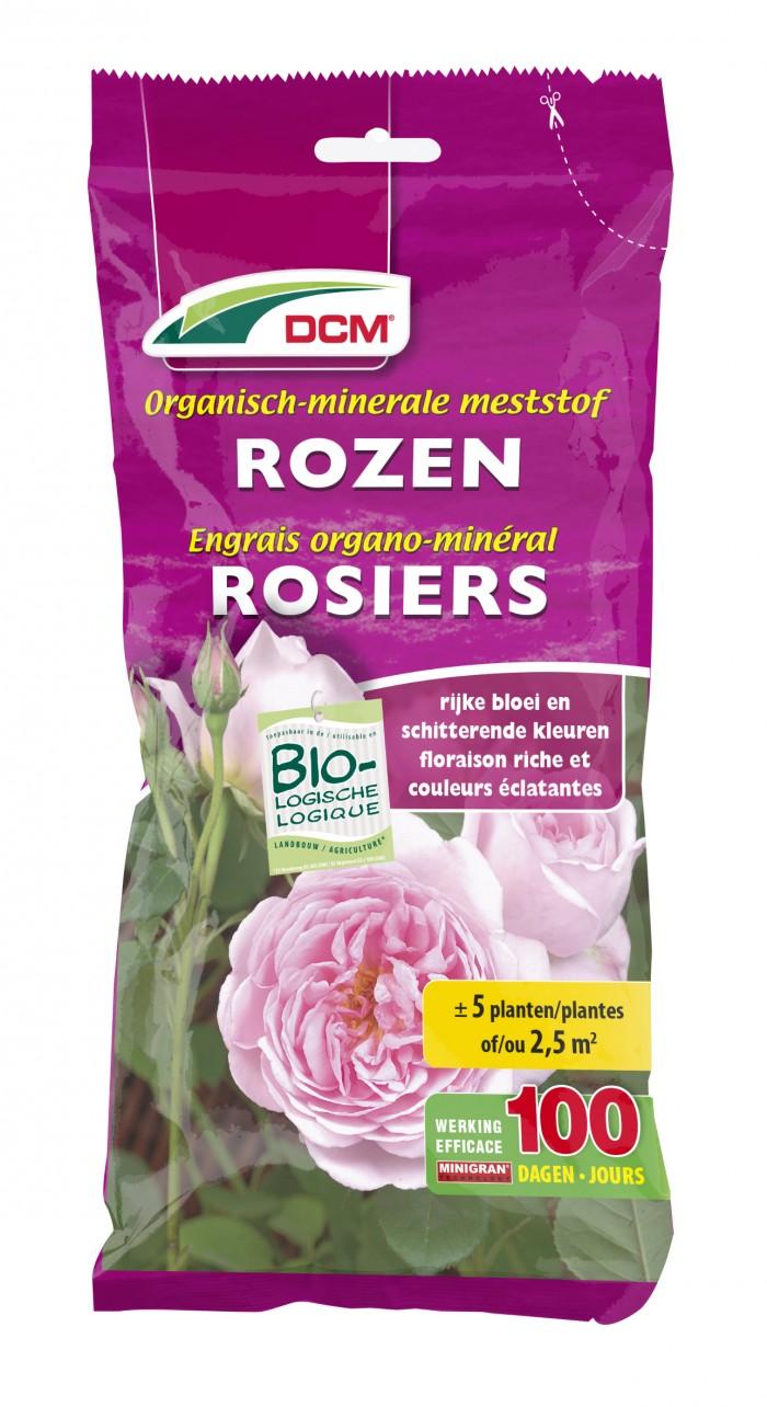 DCM Organische Meststof Rozen & Bloemen 200 gram (Rozenmest).jpg
