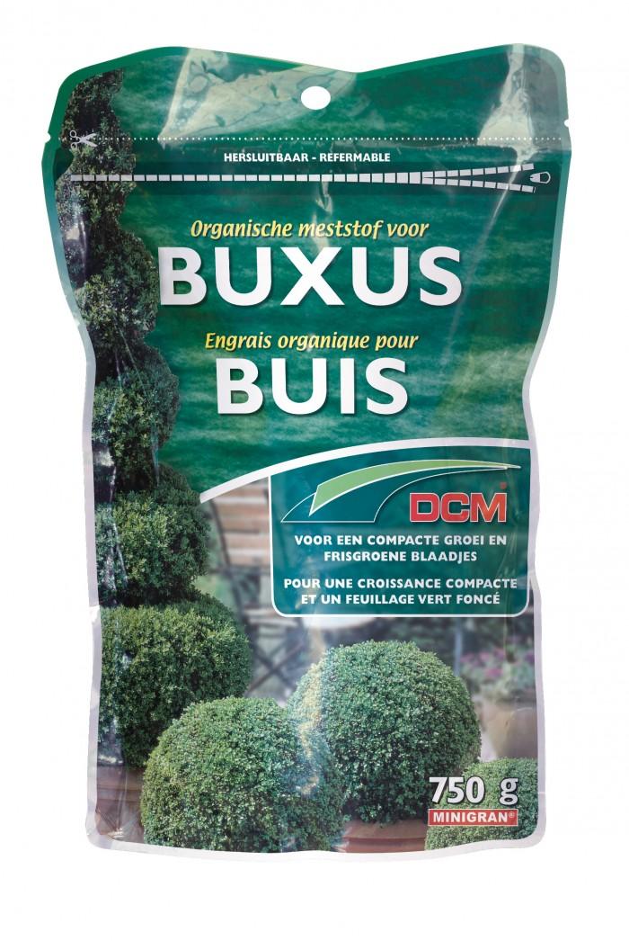 DCM Organische Meststof voor Buxus 750 gram (Buxusmest).jpg