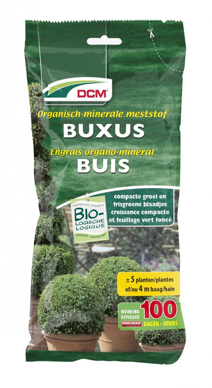 DCM Organische Meststof voor Buxus 1500 gram (Buxusmest).jpg