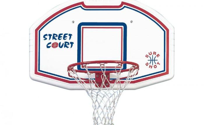 Bronx basketbalbord met muursteun (SS508).png